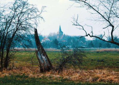 Lassan - Stadt am Peenestrom - Jens Scheider